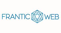 frantic web client