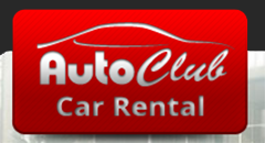 car rental client