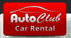 car rental client