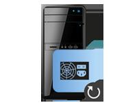 Αντικατάσταση τροφοδοτικού - Τεχνικός Υπολογιστών | PC Security
