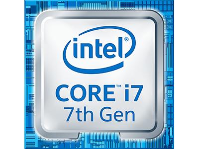 pc build interl core i7 έβδομης γενιάς