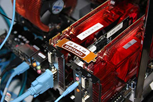 amd-crossfire-motherboard-mitriki-plaketa-karta grafikon-graphic card