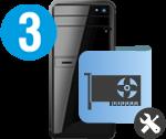alagi-kartas-grafikon, service pc, statheros ypologistis, desktop