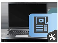 Αντικατάσταση & Επισκευή Μητρικής Laptop