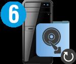 service pc, skliros-diskos, statheros ypologistis, desktop