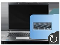 Αλλαγή Πληκτρολογίου Laptop