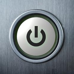 power button -laptop service, pc security, desktop service