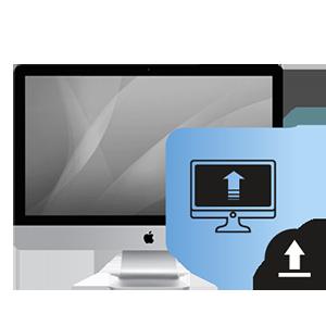 Αναβάθμιση iMac