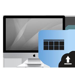 Αναβάθμιση μνήμης RAM iMac