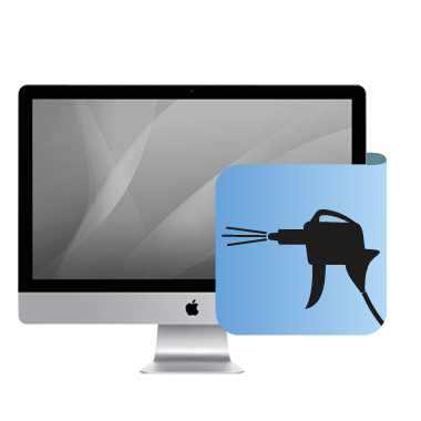 Καθαρισμός iMac
