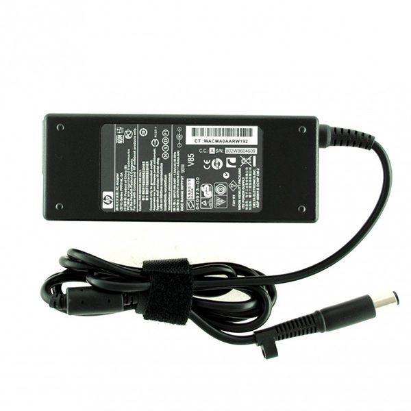 adapter laptop hp
