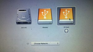 Εγκατάσταση Windows σε iMac