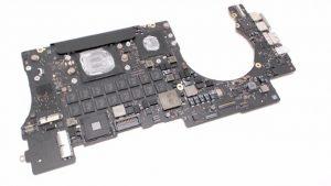 Επισκευή - Αντικατάσταση μητρικής Macbook