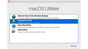 apple macbook osx - εγκατάσταση λειτουργικού macos mac mini