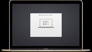 apple macbook osx install - εγκατάσταση λειτουργικού macos mac mini