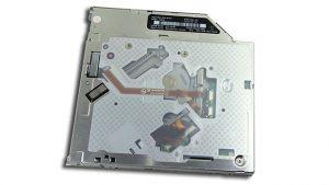 Αντικατάσταση Super Drive Macbook