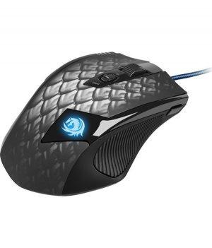 Ποντίκι Sharkoon Drakonia Black