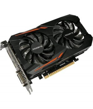 Gigabyte GeForce GTX1050 2GB - pcsecurity