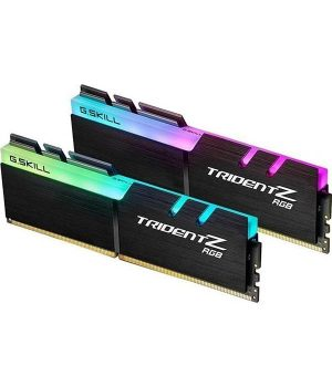 G.Skill TridentZ RGB 16GB DDR4-3200MHz - pcsecurity