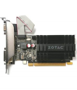 Zotac GeForce GT710 2GB - pcsecurity