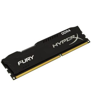HyperX Fury 4GB DDR4 - pcsecurity