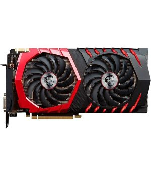 MSI GeForce GTX1080 8GB - pcsecurity