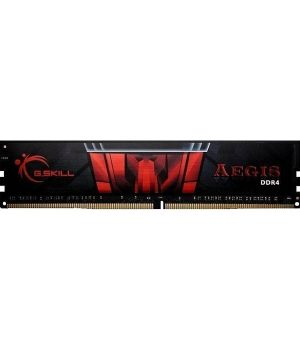 G.Skill Aegis 8GB DDR4 - 3000MHz - pcsecurity