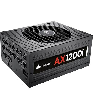 Corsair AXi Series AX1200i