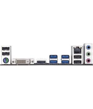 Gigabyte AB350M-DS3H amd pcsecurity