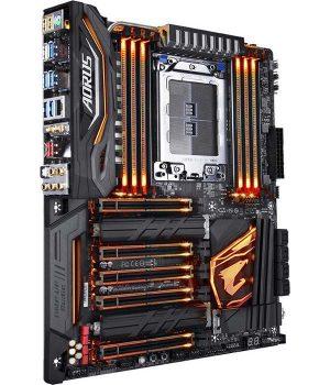 Gigabyte X399 Aorus Gaming 7 mobo