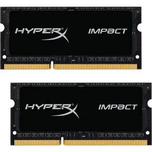 HyperX Impact 16GB DDR3-1600MHz