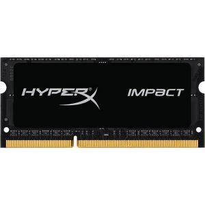 HyperX Impact 8GB DDR3-1600MHz