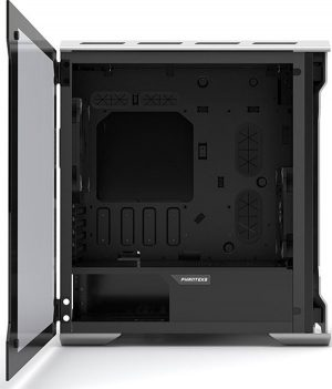 Phanteks Enthoo Evolv tempered glass