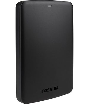 Toshiba Canvio Basics 1TB