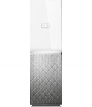 Western Digital My Cloud Home 4TB 2