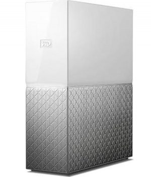 Western Digital My Cloud Home 4TB pcsecurity 2