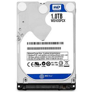 Σκληροί Δίσκοι HDD Laptop