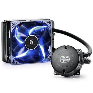 Υδρόψυξη CPU
