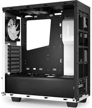 nzxt S340 pcsecurity