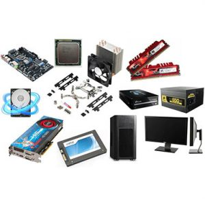 Αναβάθμιση Desktop - Laptop