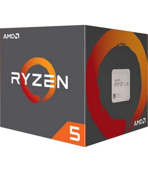 AMD Ryzen 5 1500X Box