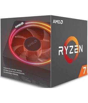 AMD Ryzen 7 2700 Box