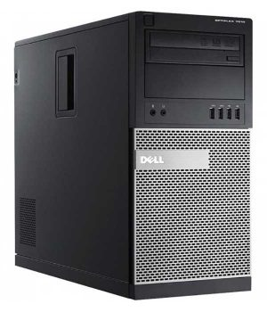 Dell Optiplex 7010 Intel i5 3.20GHz