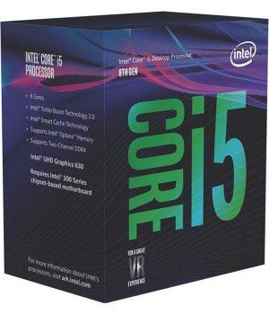 Intel Core i5-8500 Box