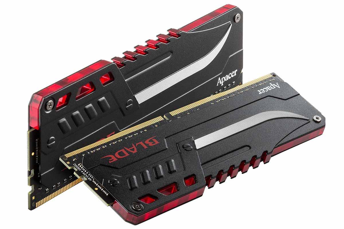 Καλύτερες Μνήμες RAM DDR4