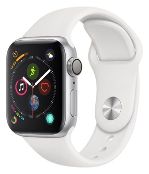 Apple Watch Series 4 40mm Aluminium pcsecurity