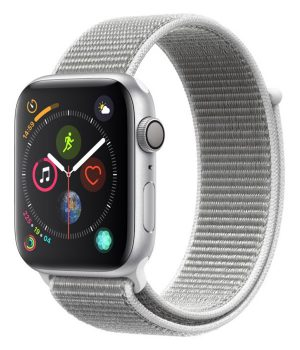 Apple Watch Series 4 40mm with Seashell Sport Loop