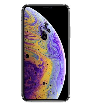 iPhone XS 512GB Silver pcsecurity