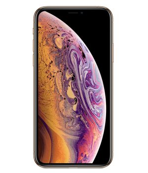iPhone Xs 256GB Gold pcsecurity