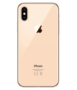 iPhone Xs 512GB Gold pcsecurity